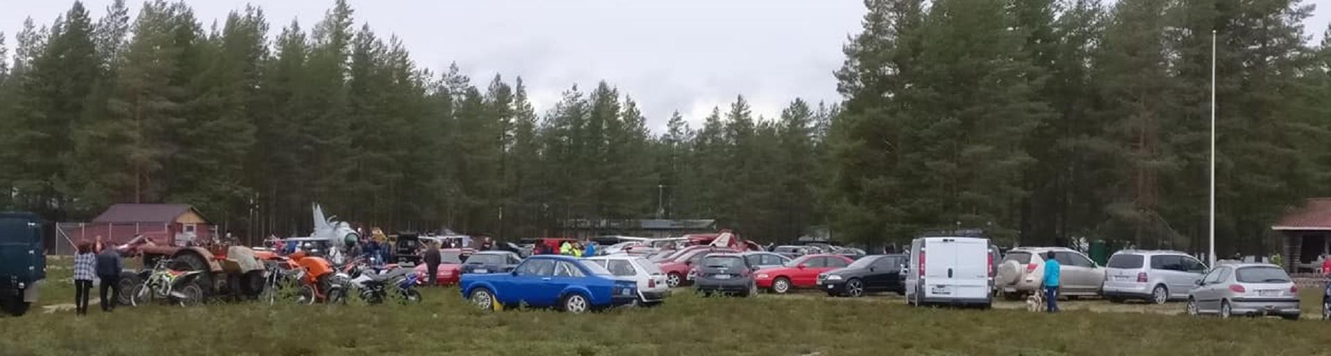 Ramirent Alajärvi